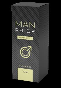 Man Pride recenze, cena, forum, kde koupit Česká republika, výrobce