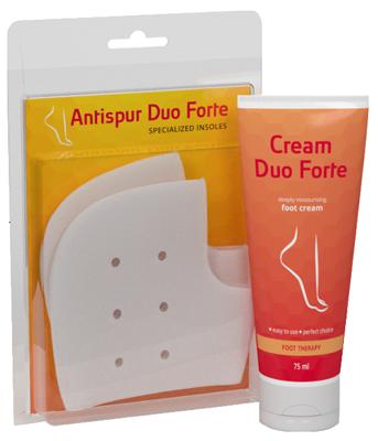 Antispur Duo Forte