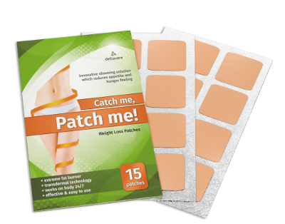 Catch Me Patch Me recenzie, cena, kde kúpiť Slovensko