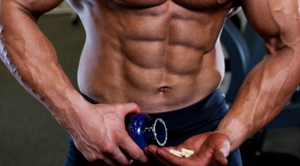 Muskuļmasas pieauguma piedeva reitingā
