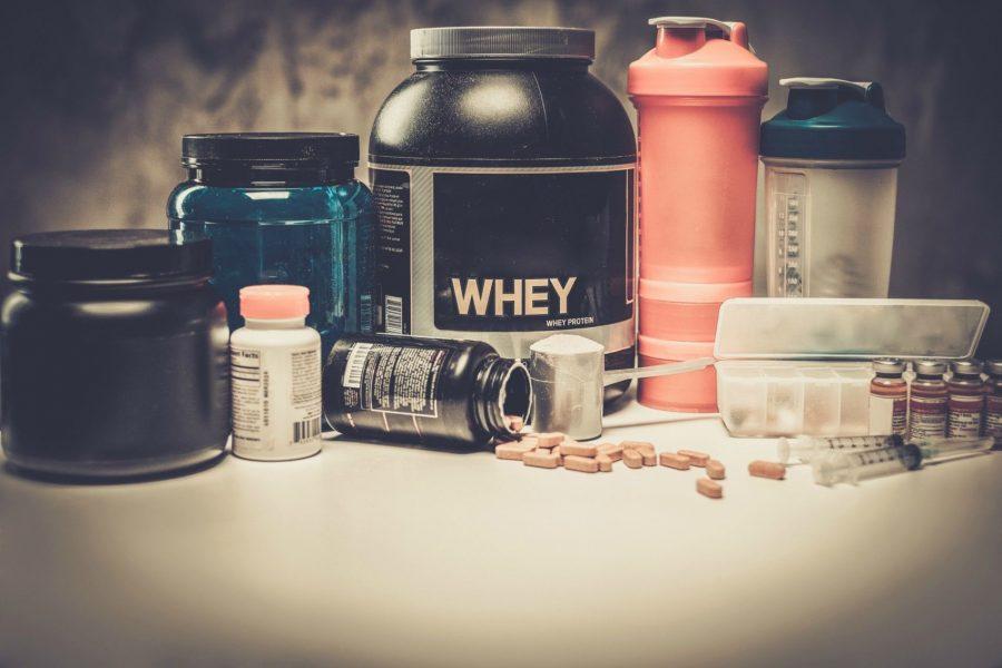 Jakie suplementy na masę wybrać? Ranking odżywek na masę