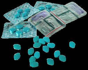 Jakie najlepsze tabletki na potencję wybrać? Leki na potencję bez recepty ranking
