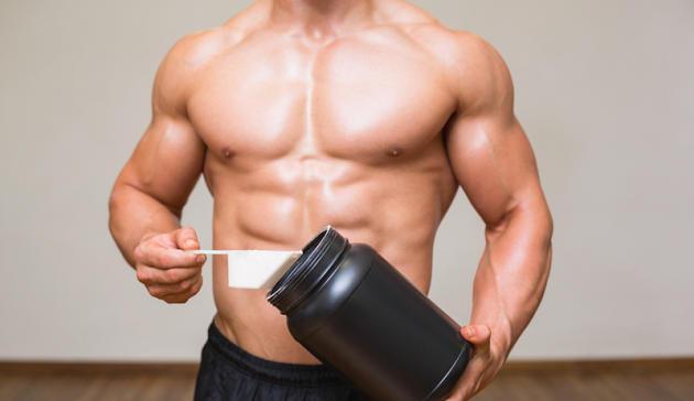 integratori per muscoli, integratori per massa muscolare, integratori muscolari