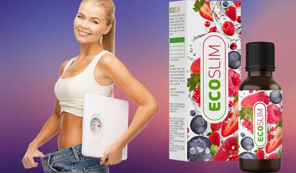 EcoSlim opiniones, criticas, donde comprar, precio, efectos secundarios