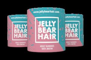 Jelly Bear Hair erfahrung, kaufen, inhaltsstoffe, bestellen, forum Deutsch