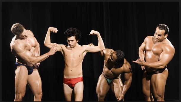 Musculin Active anmeldelse forum, bivirkninger, pris, dosering, virker det