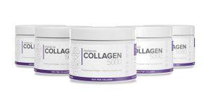 PremiumCollagen5000 - perfekcyjna odbudowa oraz ochrona włosów i paznokci