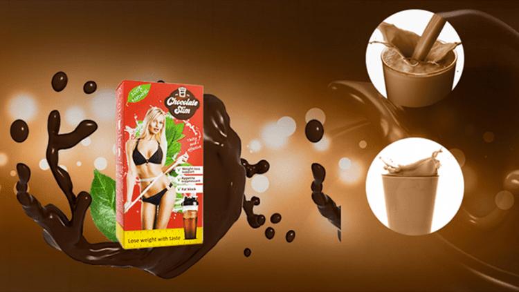 Chocolate Slim anmeldelse
