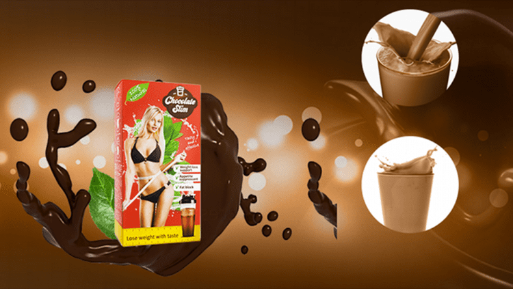 Chocolate Slim – Ismertető, vélemények, ár, hol lehet megvásárolni