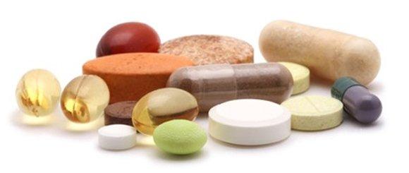 pastiglie per dimagrire