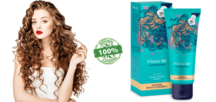 Princess Hair
