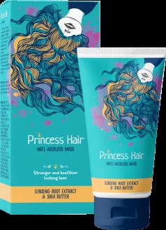 Princess Hair atsauksmes, kaina, atsiliepimai, kur pirkti, naudojimas