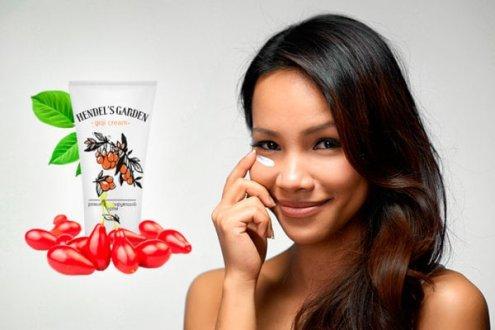 Crema Goji Cream opiniones foro, criticas