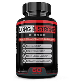 tabletter Long&Strong anmeldelse, bivirkninger, pris, test, dosering, virker det