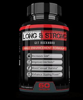 tabletter Long&Strong omdömen, forum recension, pris, köpa, kritik, apotek, biverkningar