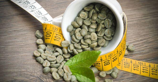 Green coffee nhận xét, giá nhà thuốc, liều lượng, cửa hàng, mua ở đâu