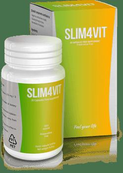 pastillas adelgazantes Slim4Vit opiniones, criticas, comprar, precio, venta, efectos secundarios, tiendas