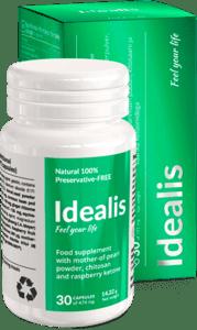 Tabletten Idealis bewertungen, erfahrung, kaufen, nebenwirkungen, bestellen, test