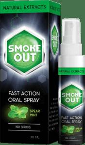 Smoke Out nhận xét, thành phần, liều lượng, cửa hàngg