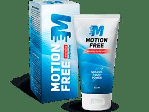 crème Motion Free commentaires, avis forum, test, achat, effet secondaire, composition, prix